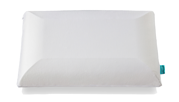 optimising sleep posture pillow