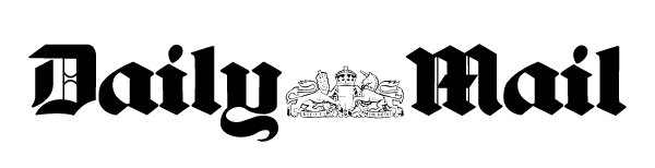 daily mail press logo