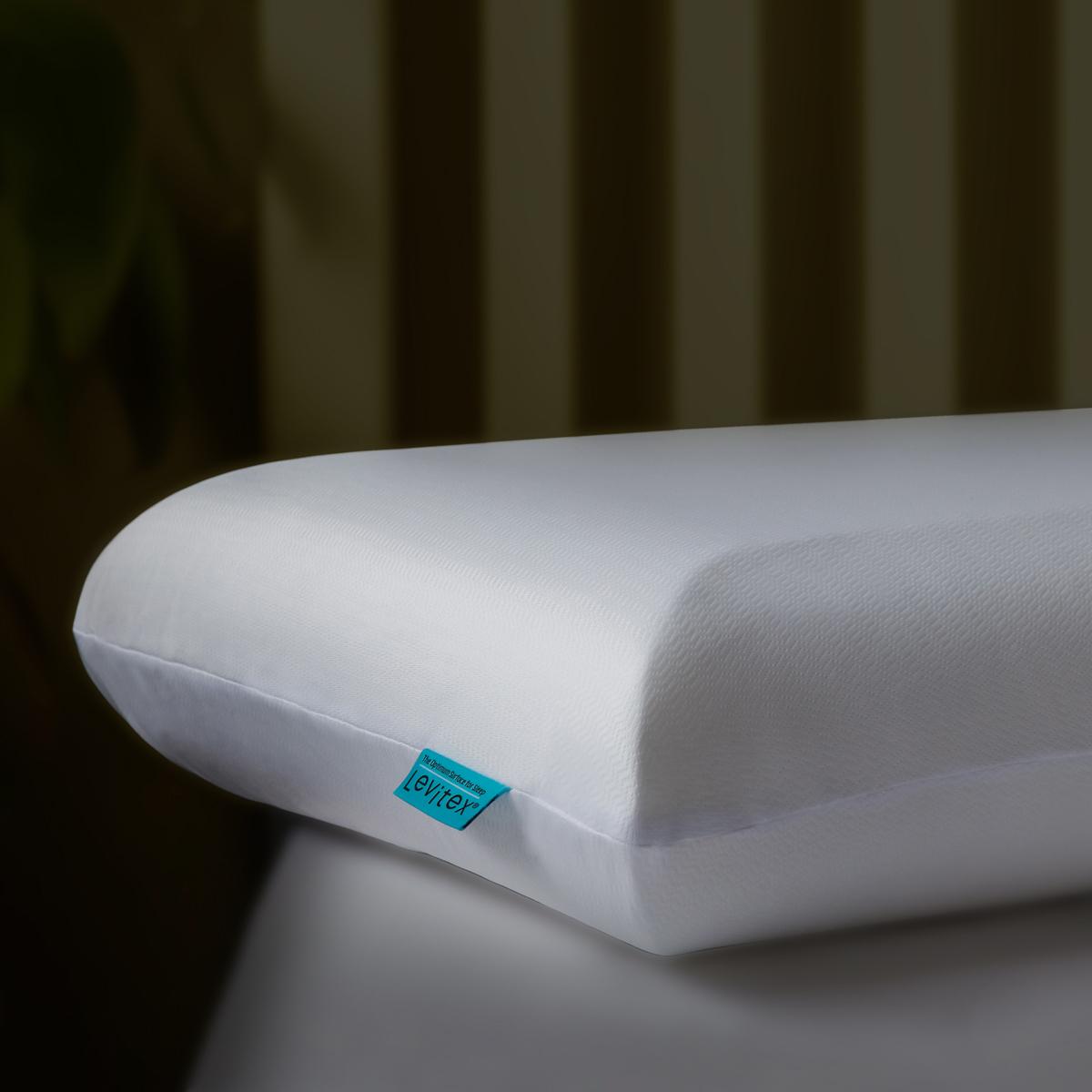levitex foam for sleep posture