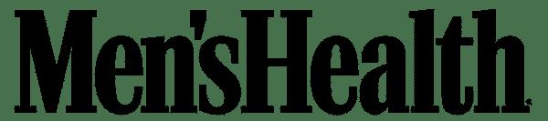 mens health logo
